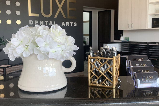 Welcome to Luxe Dental